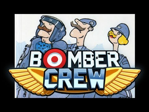 Casual Saturday - Bomber Crew