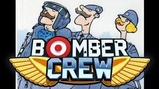 Casual Saturday - Bomber Crew
