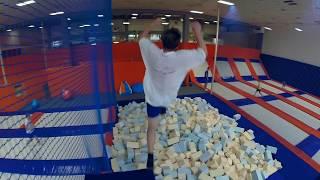 GoPro HERO3 - Freestyle Kolbenka Ostrava!! (freestyle maddness)