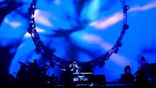 Brit Floyd 'Astronomy Domine' Echo Arena Liverpool 2014 [6]