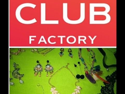 ''LATEST CLUB FACTORY HAUL'' , RECEIVED ANOTHER PARCEL
