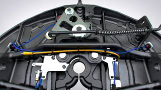 HOLLAND ELI-te™ Fifth Wheel Coupling Assistant
