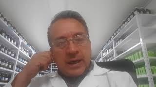 Farmacia Hospitalaria concepto de César Pinto UNAD
