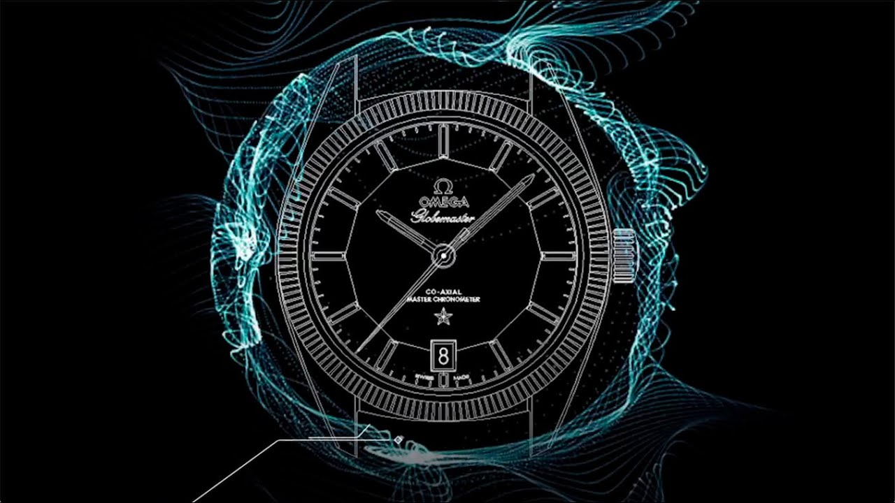 Watch Omega Achieves The Worlds First Master Chronometer Title video