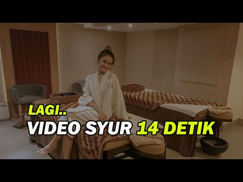 Heboh  Video Syur 14 Detik, Gabriella Larasati Lakukan Ini