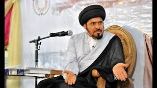 السيد منير الخباز - العامة يروون مواقف تدل على إيمان أبي طالب عليه السلام ولكنهم يصرون على كفره
