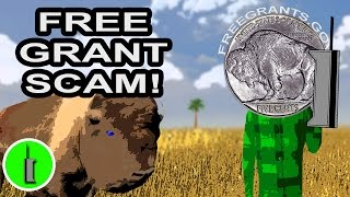 Free Federal Grant Scammers Gone Mad - The Hoax Hotel