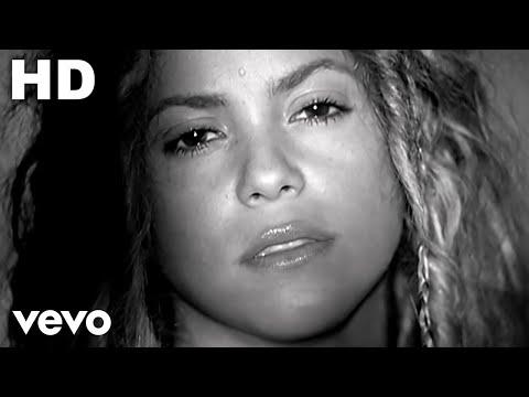 Shakira - No