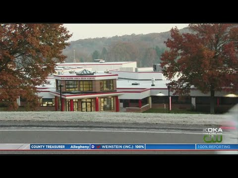 Fox Chapel Area High School Cancels Classes After Report Of Alleged Threat