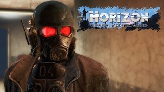 Fallout 4 - Hardcore Survival Overhaul Horizon