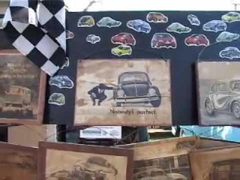Ferdi's VW Swop Meet 2008