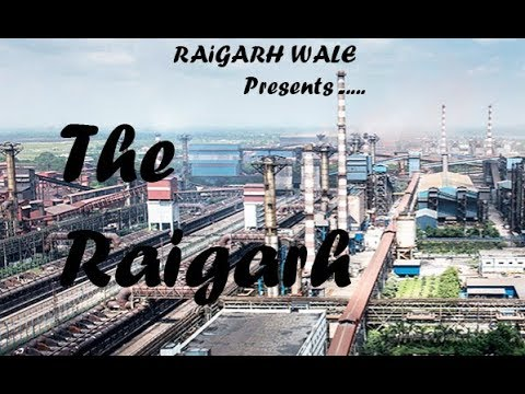 The Raigarh || Part-1 || By Raigarh Wale