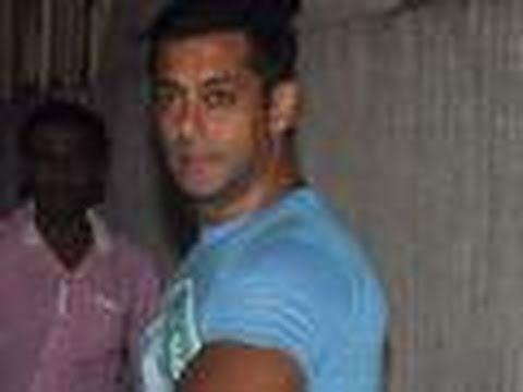 Salman Khan CAUGHT smoking in public