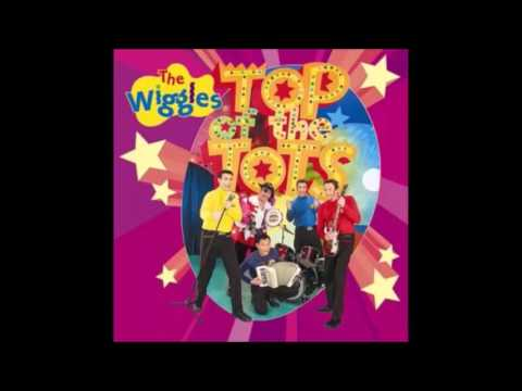 The Wiggles-The Bricklayer's Song