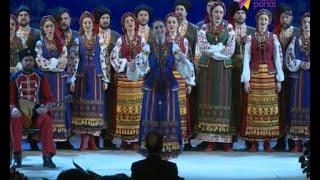 Руководитель Кубанского казачьего хора отметил 79-летие