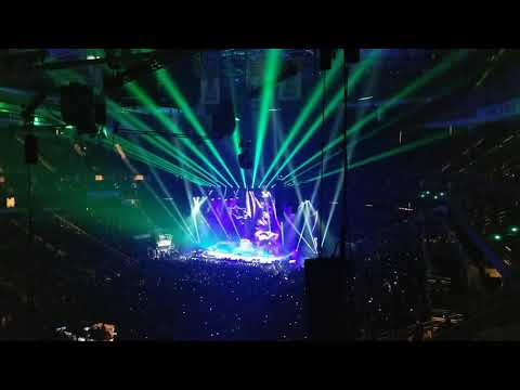 Tyson - VIDEO: Tool Rocks PPG Paints Arena In Pittsburgh