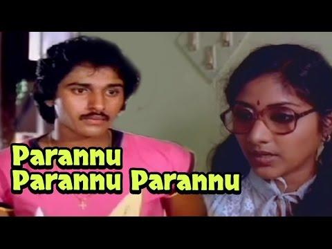 Parannu Parannu Parannu 1984 Full Malayalam Movie - YouTube