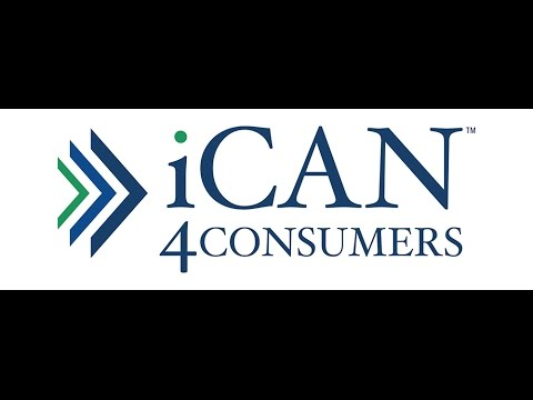 iCAN4Consumers: Online Merchant Refund Services