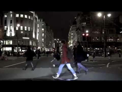 Central London Riverside Drive, Virtual Tour, UK 🇬🇧