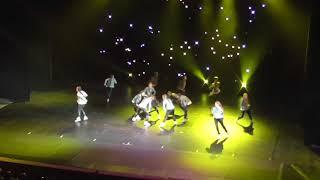 ТОДЕС. 27 декабря 2017, Отчётный концерт, Театр Мюзик-хол, СПб Александровский парк 4, Горьковская