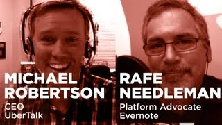- Startups - News Roundtable with Rafe Needleman and Michael Robertson-TWiST #E344
