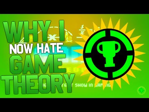 Why I Now Hate Game Theory