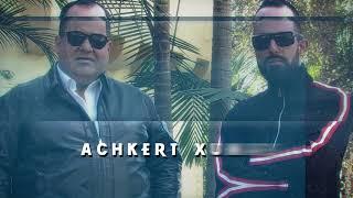 Artash Asatryan ft. Eric Shane - Achkerd Xumar