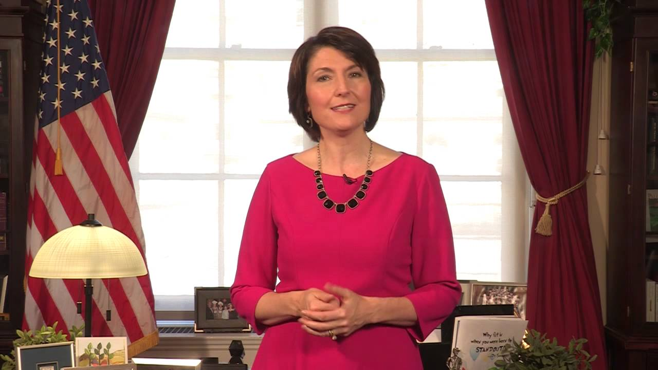 Weekly Republican Address 9/28/13: Conference Chair Cathy