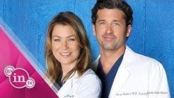 """Patrick Dempsey: Darum verließ er """"Grey's Anatomy"""""""