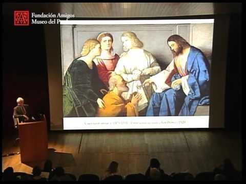 A la sombra de Tiziano: Lorenzo Lotto y Bonifacio de Pitati (V.O.)