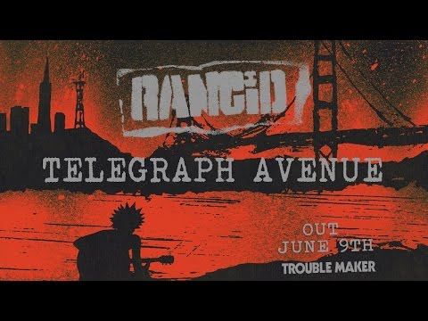 Rancid - Telegraph Avenue
