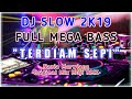 DJ SLOW TERDIAM SEPI ( ANDAIKAN WAKTU DAPAT KU PUTAR KEMBALI )