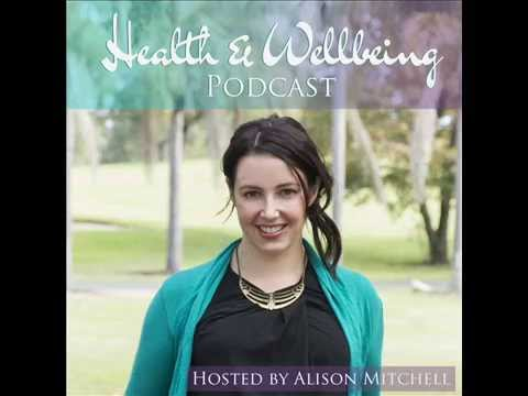 Health&Wellbeing Podcast #1   Thyroid Health with Lisa Costa Bir