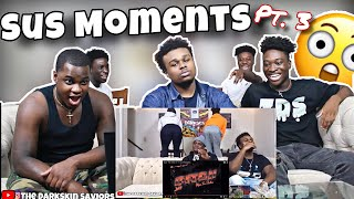 THIS HAS TO BE THE WORST ONE 😩|REACTING TO OUR ŚUS MOMENTS (Part3)