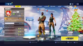 FORTNITE DUOS WITH DJ POTER TROLL