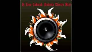 Alex Mica Dalinda (Dj Eren Çakmak Mix)