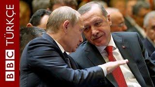 Putin'in Türkiye ziyareti Rusya'da nasıl yorumlanıyor? - BBC TÜRKÇE