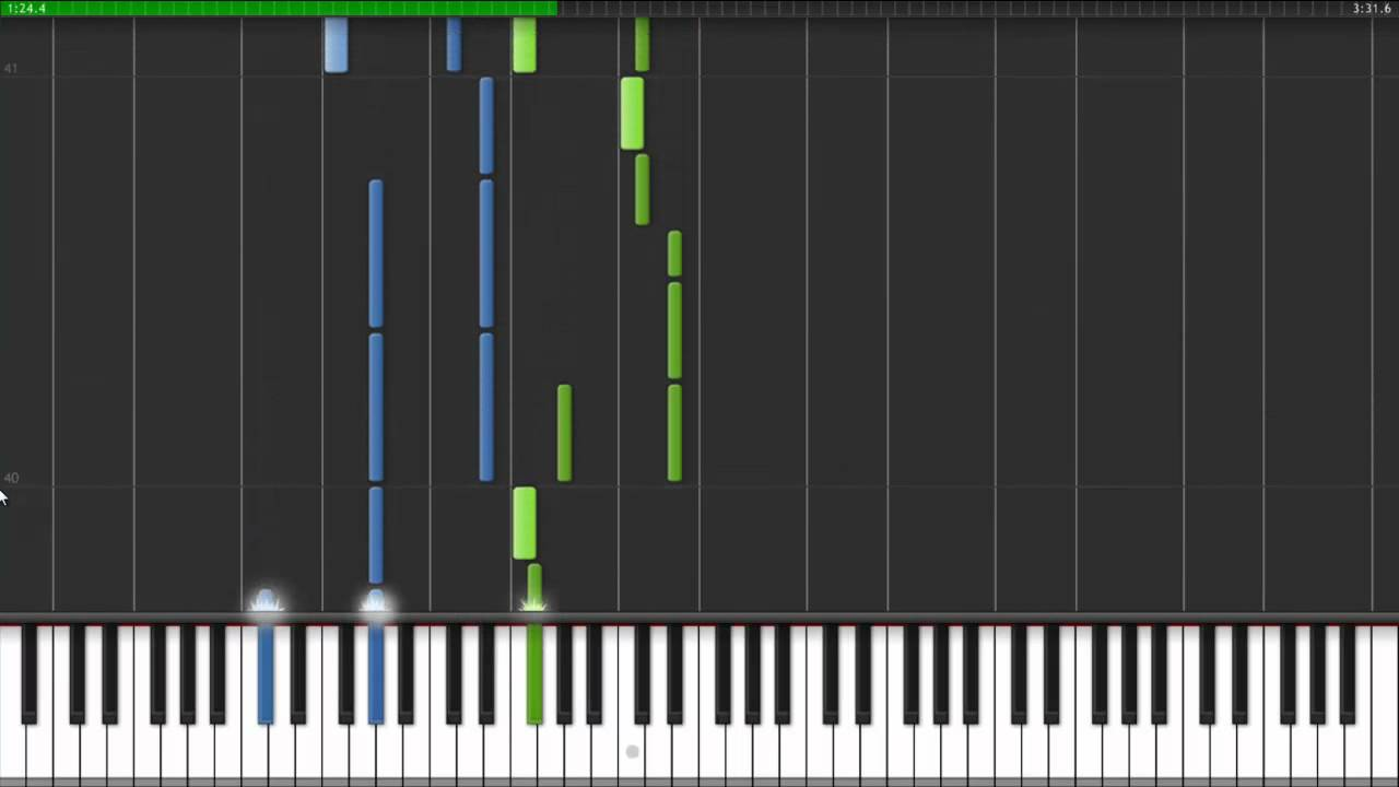 Mayday parade stay piano tutorial youtube mayday parade stay piano tutorial hexwebz Images