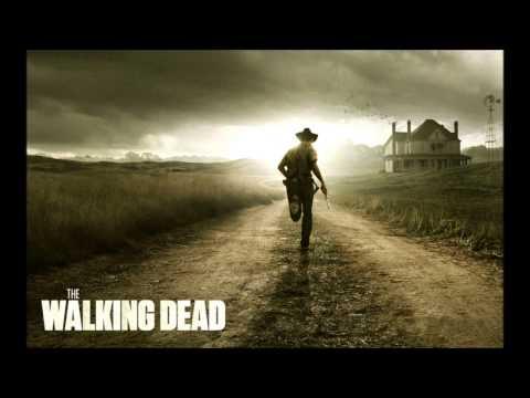 The Walking Dead Season 3 Soundtrack: Last Man Standing
