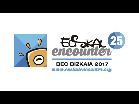Euskal Encounter 25 (2017) Official resume