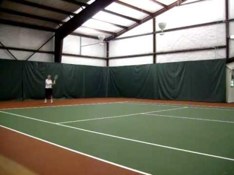 Download Port Hadlock Indoor Court