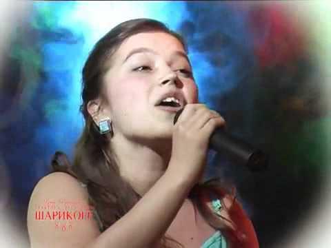 Видео: Азиза Ибрагимова - Любовь настала