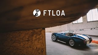 homepage tile video photo for FTLOA: Brian's Factory Five Cobra