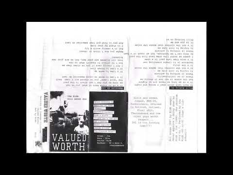 Valued Worth - The Kids Will Never Die (1997)