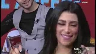 يارا محمد وعبد سلام وأغنية أنا مش ندمانة بشكل الجديد