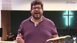 TESOURO ESCONDIDO - Rev. Davi Nogueira Guedes - Diário de um Pastor - Salmo 91:1-2 - 22/10/2021