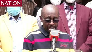 Http://www.nation.co.keuasin gishu governor mandago eulogises mca peter chomba who died of covid-19