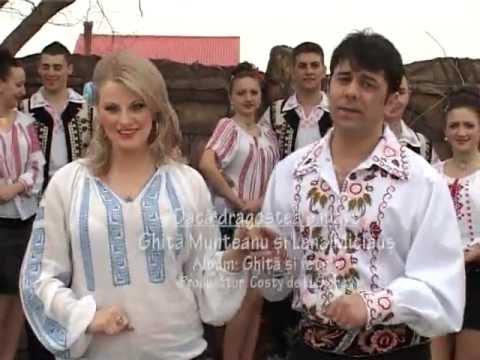 Ghita Munteanu si Lena Miclaus   Daca dragostea e mare