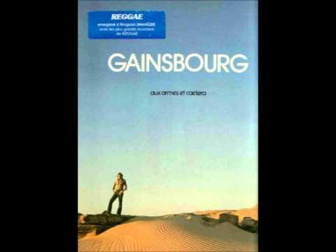 Serge Gainsbourg - Aux Armes Et Caetera - 1979