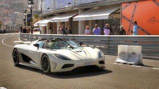 Supercar Madness In Monaco [POVlog]